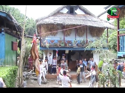 DOCUMENTRY BASED ON LIMBU CULTURE