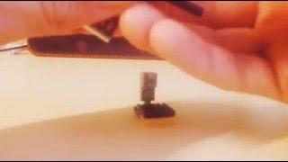 Видео про то как сделать робота из лего(, 2015-12-22T06:42:21.000Z)