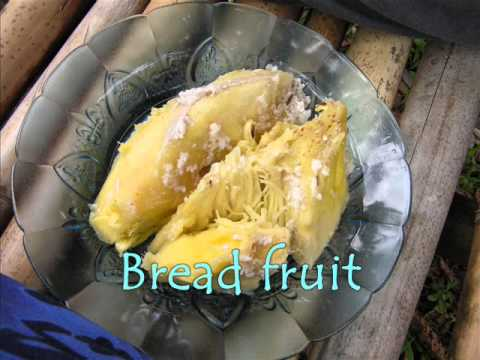 Good Home Cooking - Vanuatu Local Food - YouTube