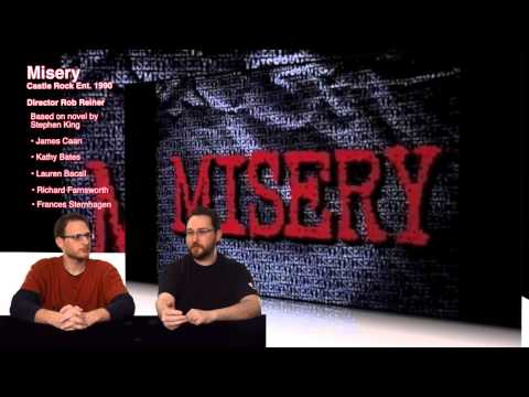 Duel Review #555 - Misery
