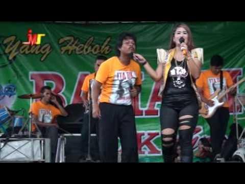 NITIP RINDU Vocal  ITA DK