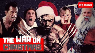 The War On Christmas: The Movie (The Trailer)