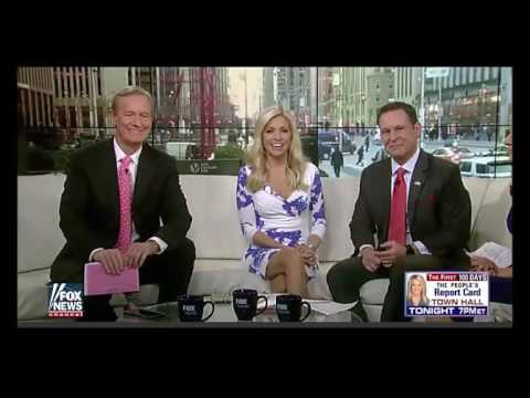 MyHeritage DNA on Fox & Friends