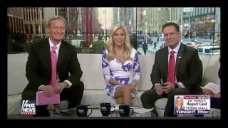 MyHeritage DNA on Fox & Friends