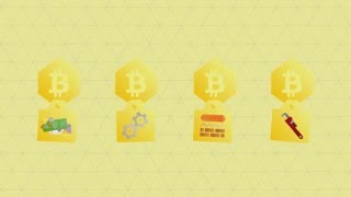 Что такое блокчейн (blockchain)?