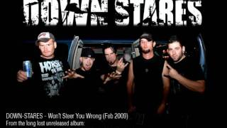 DOWN-STARES Won't Steer You Wrong