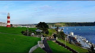10 Best Tourist Attractions in Plymouth, England