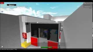 ROBLOX - R188 Black Line Driving - Full Route