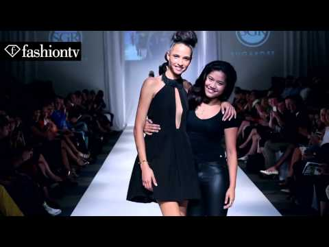 Fiji Fashion Week 2014   Highlights   FashionTV