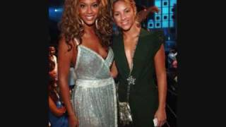 Karaoke: Beyonce ft Shakira - Beautiful Liar