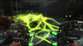 Hellgate London - Gameplay Trailer