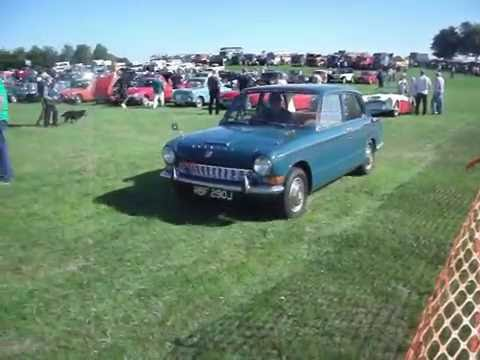 York Car Show YouTube - Classic car show york