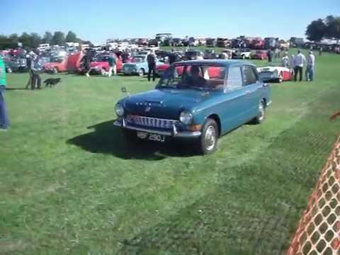 York Car Show YouTube - Classic car show york
