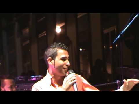Oliver Perez en Dial San Juan - Control de Amor