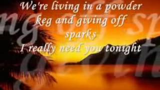 Bonnie Tyler - Total eclipse of the heart (Lyrics)