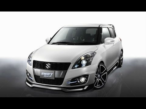 maruti suzuki swift sport 2016 first look preview price. Black Bedroom Furniture Sets. Home Design Ideas