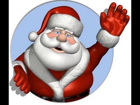 Immagini Spiritose Di Natale.Babbi Natale Pazzi E Divertenti