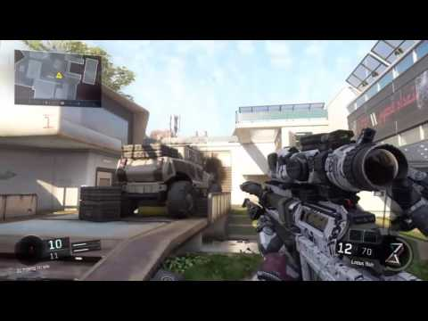 1v1 Sniping Bo3 With Xgen Slayer And Xgen...