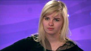 amanda fondell   mercy   idol sverige tv4