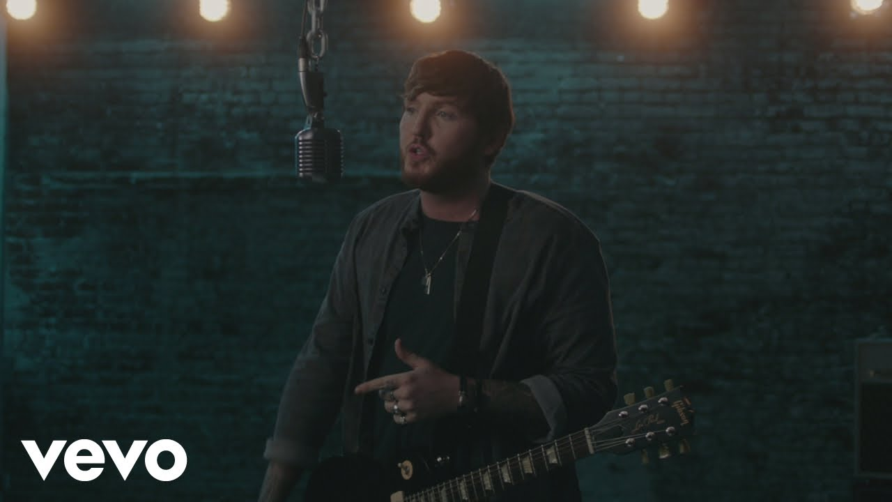 James Arthur - You ft. Travis Barker