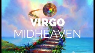 VIRGO MIDHEAVEN | It's About Service | Hannah's Elsewhere
