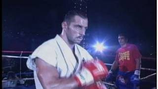 Andy Hug vs. Peter Aerts - K-1 GP '98 FINAL