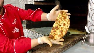 Konya Etli Ekmeğine Meydan Okudu | Mardin Etli Ekmek