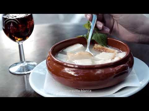 Toda inspiración empieza en blanco... Spot Pueblos Blancos Sierra de Cádiz