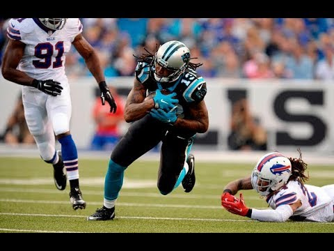 Bills Trade For Kelvin Benjamin | NFL Trade Deadline MADNESS!!!