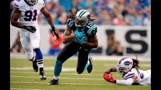 Bills Trade For Kelvin Benjamin | NFL Trade Deadline MADNESS!!!