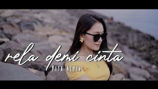 Download Lagu Dj Rela Demi Cinta - Vita Alvia ( Official Music Video ANEKA SAFARI ) mp3