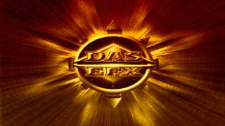 Das EFX - Real Hip Hop (Pete Rock Remix) with Lyrics