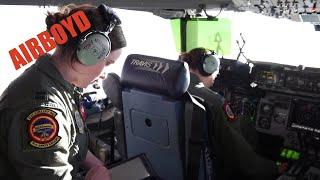 C-17 All Female Crew - Women