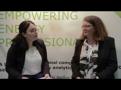 Interview With Julia Blackwell, Energy Officer, Huntingdonshire District Council