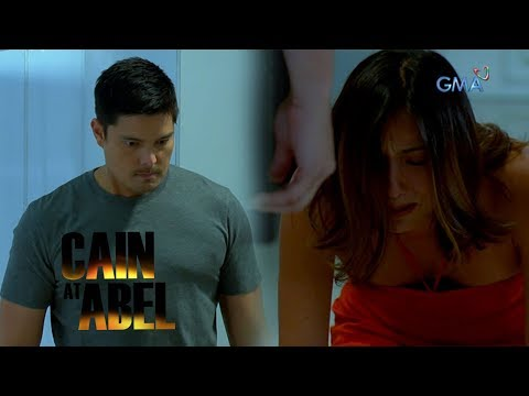 Cain at Abel: Abigail begs for a second chance | Episode 9