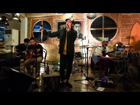 Raspberry Girl (Acoustic) - Chicosci