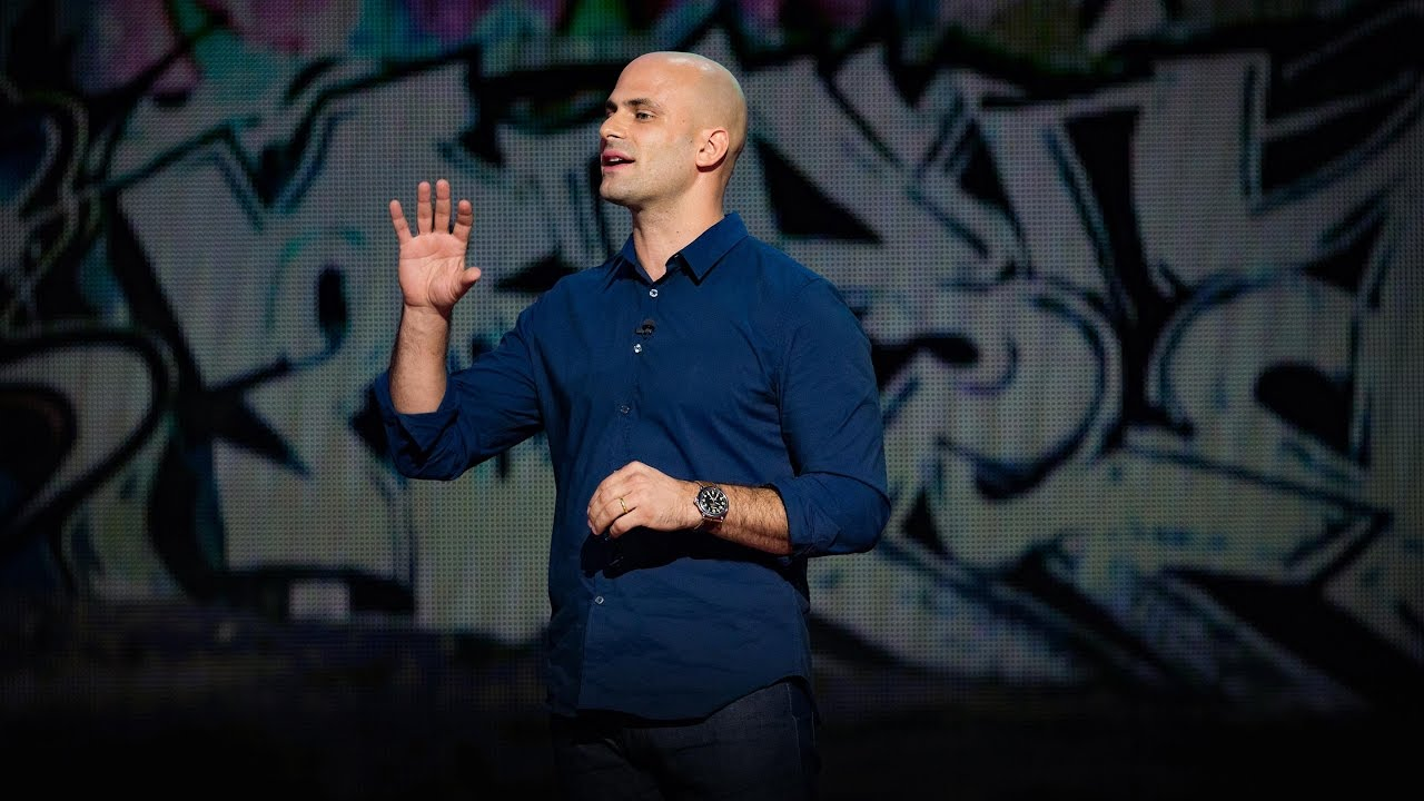 Want kids to learn well? Feed them well | Sam Kass
