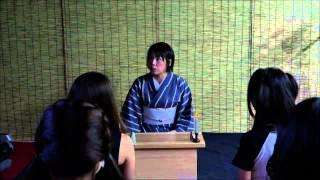 アマチアス (saitama girls story)埼玉情報番組 2015/08/11 http://ww...