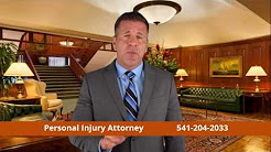 Best Personal Injury Attorney Lawyer in Albany, Oregon OR
