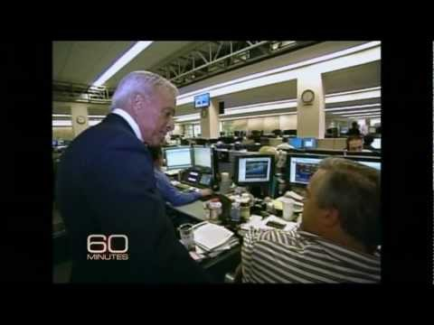 Prosecuting Wall Street (Part 1) - CBS News 60 Minutes Special - Brookstone Law