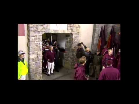 The Virginia Tech Hokies Football Video