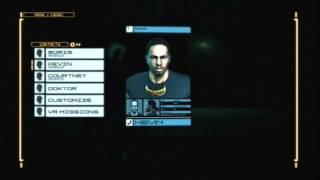 Metal Gear Rising Revengeance:Solid Snake Easter Egg