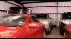 DFW Elite Auto Rental Showroom Video