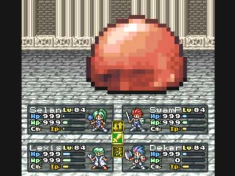 Let's Play Lufia II Bonus Gift - Are You Gellin'?