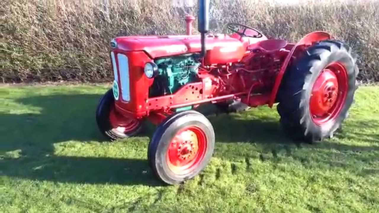 volvo buster 320 youtube rh youtube com Volvo BM Single Cylinder Tractor Volvo BM Tractor