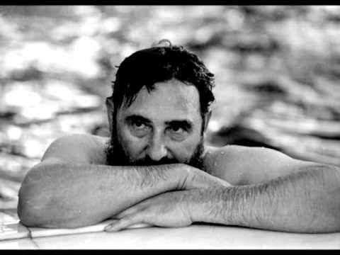 El Necio: Video de la OSPAAL al cumpleaños 90 de Fidel Castro