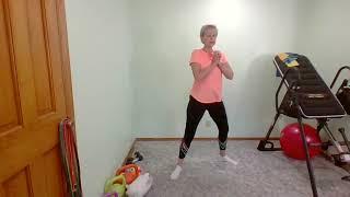 21 День Ежедневной Гимнастики Самые Простые Эффективные Упражнения Дома для Здоровья Женщины