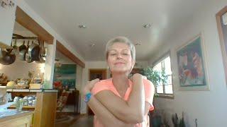#21 День Ежедневной Гимнастики. Самые Простые Эффективные Упражнения Дома для Здоровья Женщины.