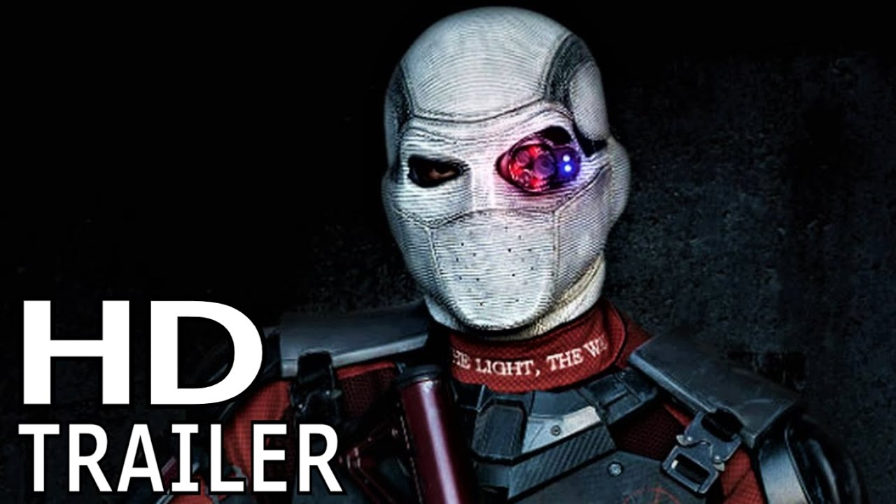 Suicide Squad 2 (2021) Concept New Trailer Harley Quinn DC ...