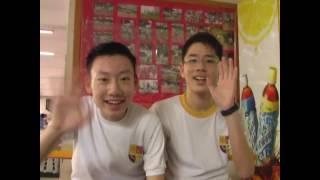2009年瑪利諾神父教會學校中五畢業生